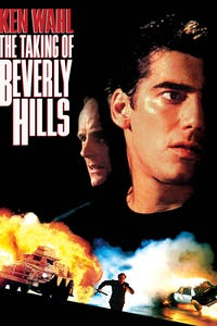 The Taking of Beverly Hills as Laura Sage