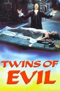 Twins of Evil as Gustav Weil