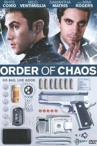 Order of Chaos as Rick