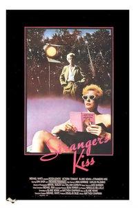 Strangers Kiss as Carol Redding / Betty