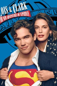Lois & Clark: The New Adventures of Superman as Mr. Mxyzptlk