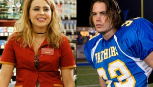 Mae Whitman Is Ready for Taylor Kitsch to Play Her Boyfriend Now