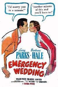 Emergency Wedding as Doctor