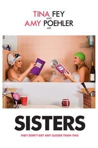 Sisters as Pazuzu