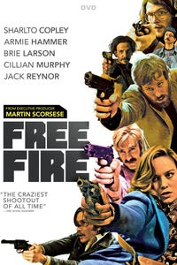 Free Fire as Justine