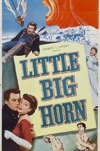 """Little Big Horn as Sgt. """"Vet"""" McCloud"""