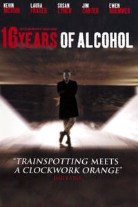16 Years of Alcohol as Frankie