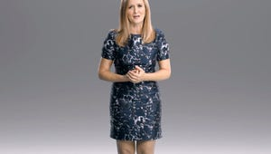 Samantha Bee Proves She Has the Balls to Take On the Men of Late Night
