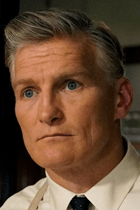Chance Kelly as Special Agent Reardon