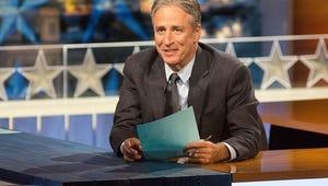 When Is Jon Stewart's Last Daily Show?
