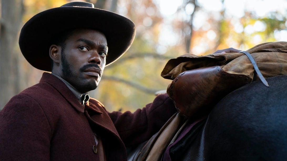 William Jackson Harper, The Underground Railroad