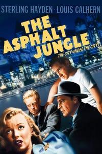The Asphalt Jungle as Dix Handley