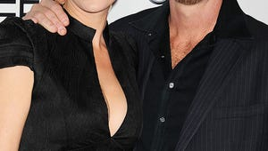 Alison Eastwood Marries Stacy Poitras