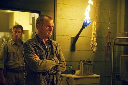 "Revolution - Season 2 - ""Come Blow Your Horn"" - Stephen Collins"