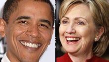 Barack Obama Delivers Letterman's Top Ten Tonight