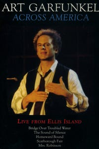 Art Garfunkel...Across America