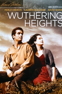 Wuthering Heights as Dancer