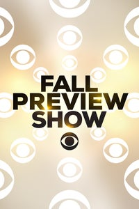 CBS Fall Preview Show