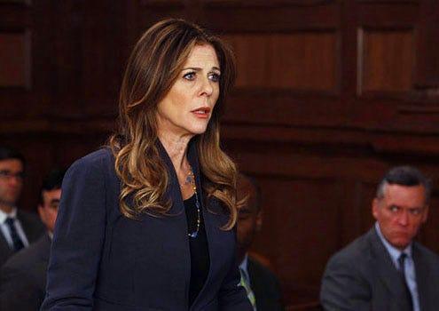 "Law & Order: Special Victims Unit - Season 12 - ""Delinquent"" - Rita Wilson as Bree Mazelon"