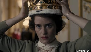 Netflix Reveals First Trailer for British Monarchy Series The Crown