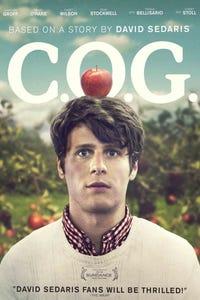 C.O.G. as Jon