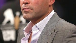 Oscar De La Hoya Checks Into Rehab