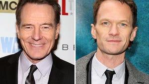 Bryan Cranston, Neil Patrick Harris Score Tony Nominations
