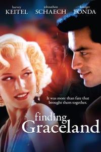Finding Graceland as Byron Gruman