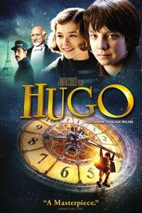 Hugo as Monsieur Labisse