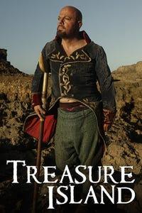 Treasure Island as Ben Gunn