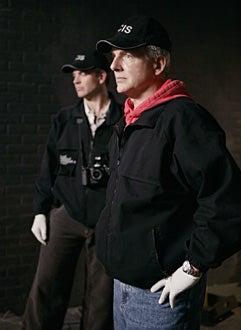 """NCIS - """"Grace Period"""" - Michael Weatherly as Tony, Mark Harmon as Tony"""