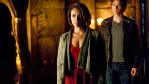 Vampire Diaries' Julie Plec on Damon and Bonnie's Fate, Magic-less Mystic Falls and More