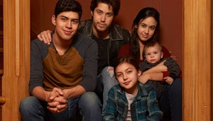 Freeform's Party of Five Reboot Announces 2020 Premiere Date Along With New Footage