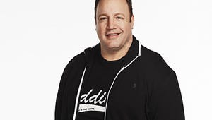 Kevin James Should Push Himself to Be Great
