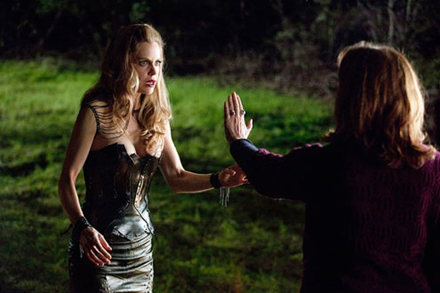 "True Blood - Season 4 - ""I'm Alive and on Fire"" - Kristin Bauer van Straten"