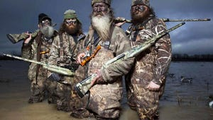 5 Things You Need to Know Before Watching the Duck Dynasty Finale
