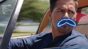 Don't Worry, We Fixed the Magnum P.I. Reboot for You