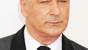 Exclusive: Alec Baldwin Sounds Off On Hollywood