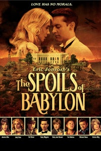 The Spoils of Babylon as Lady Anne