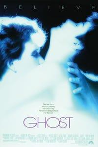 Ghost as Carl Bruner
