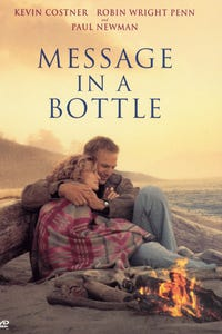 Message in a Bottle as Annie