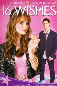 16 Wishes as Mike Jensen