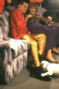 Barbara Bush as Susan