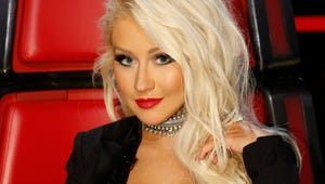 Christina Aguilera Will Never Return to The Voice After This