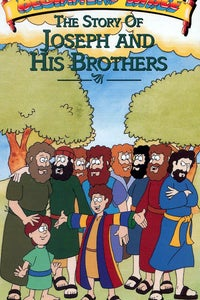 The Beginner's Bible: The Story of Joseph and his Brothers