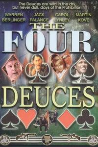 The Four Deuces as Smokey Ross, the 'Deuce of Diamonds'