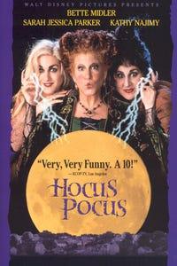 Hocus Pocus as uncredited cameo