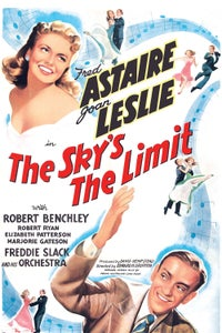 The Sky's the Limit as 4-F Man