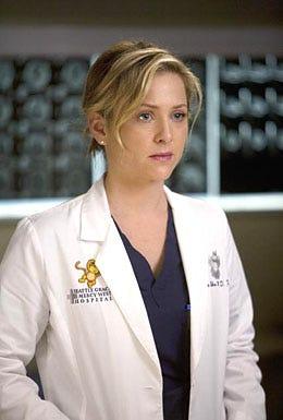 "Grey's Anatomy - Season 6 - ""Invest in Love"" - Jessica Capshaw"