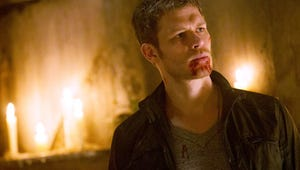The Originals Finale: Will the Baby's Arrival Make Klaus a Changed Man?